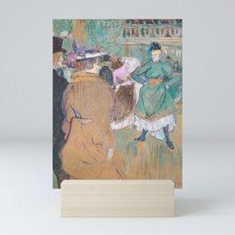 Henri de Toulouse-Lautrec Mini Art Print