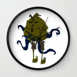 Pierrick Rivard Wall Clock