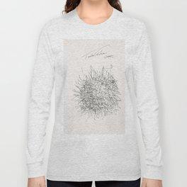 My favourite neurone by Tade Garben Long Sleeve T-shirt