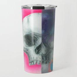 fourartist'sskull Travel Mug