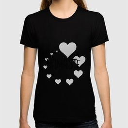 Namaste no.3 T-shirt