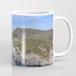 Euphorbia Haven Coffee Mug