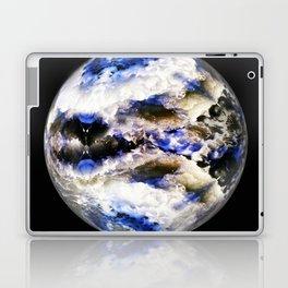 Globe19/For a round heart Laptop & iPad Skin