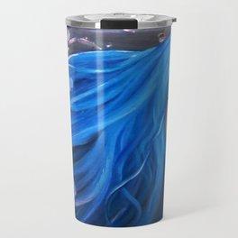 Ocean Portrait (Oceanna) Travel Mug