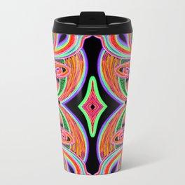 monster d4 Travel Mug