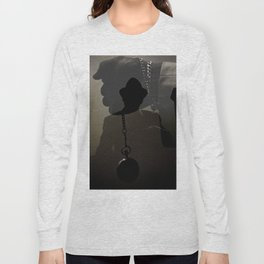 Shadow Of Time Long Sleeve T-shirt