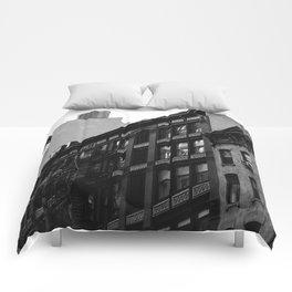 Soho XXI Comforters