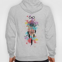Catch your Dreams! Hoody