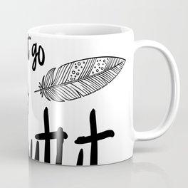Bad Vibers Coffee Mug