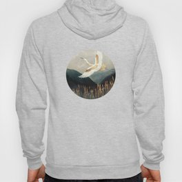 Elegant Flight Hoody