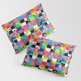 Jesus is The New Pattern 2 Pillow Sham