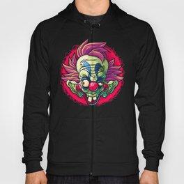 Killer Clown Hoody