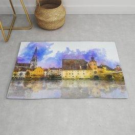 Regensburg Rug