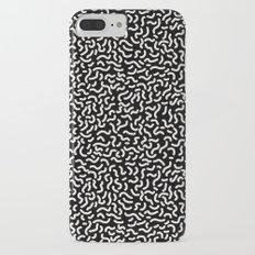 Memphis pattern 4 Slim Case iPhone 7 Plus