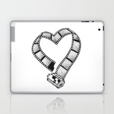 Love of Photography Laptop & iPad Skin