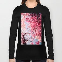 Color Drama I Long Sleeve T-shirt