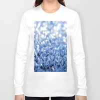 sparkle Long Sleeve T-shirts featuring Sparkle by Brian Raggatt