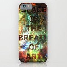 The Breath of Art iPhone 6s Slim Case