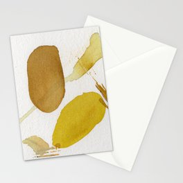 Scatter and Hide Stationery Cards