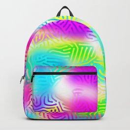 Pattern LXXXVII Backpack