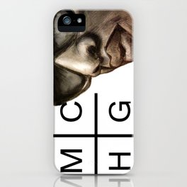 """""""Magna Carta Holy Grail"""" by Kristin Frenzel iPhone Case"""