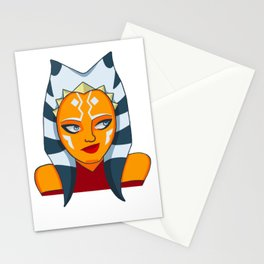 Snippy Stationery Cards