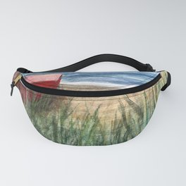Beached Fanny Pack