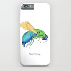 Bee Strong Slim Case iPhone 6s
