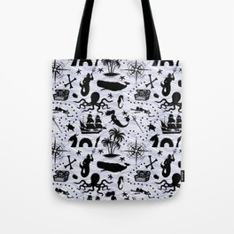 High Seas Adventure // Tote Bag