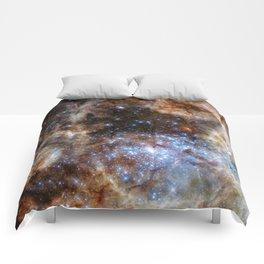 Monster Stars Comforters
