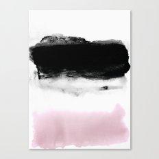 Memory/Feeling Canvas Print