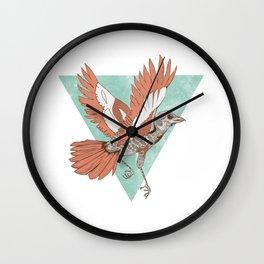 Corvus revisited Wall Clock