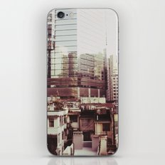 City Life  iPhone Skin