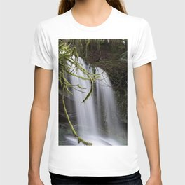 Waterfalls 2 T-shirt