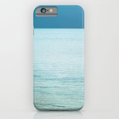 Softly the Sea iPhone 6s Slim Case
