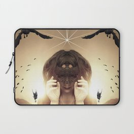 You will never get my submission Laptop Sleeve