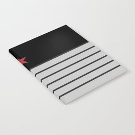 Winter's Arm Notebook