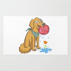 Dog Days Rug