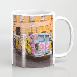 East Village Streets IX Coffee Mug