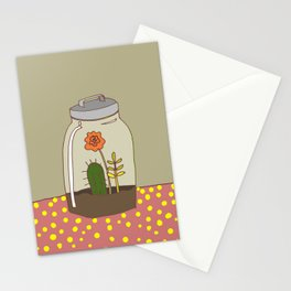 vivarium Stationery Cards