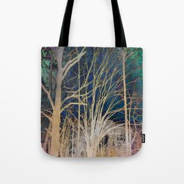 Lost in Your Limits Tote Bag