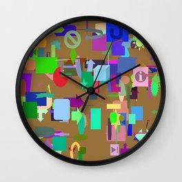 02172017 Wall Clock