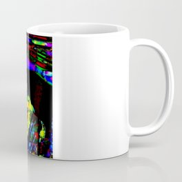 feedback pinwheel Coffee Mug