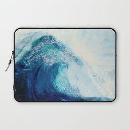 Waves II Laptop Sleeve