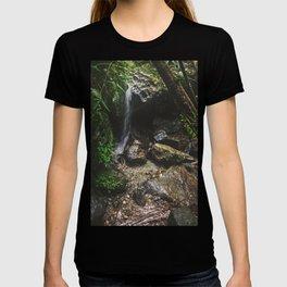 Deep into the Rainforest T-shirt