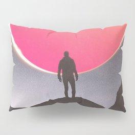 Blood Moon Pillow Sham