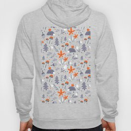 forest(2) Hoody