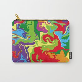 Fantasy Mix Carry-All Pouch