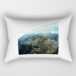 Audioslave Rectangular Pillow