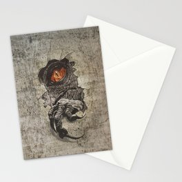 Jurassic Alternate Stationery Cards